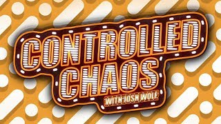 Controlled Chaos | Tim Dillon, Lara Beitz & Adam Ray