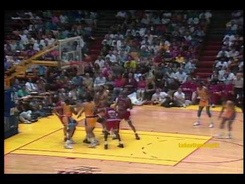 1990-91 Chicago Bulls: Learning To Fly Part 5/6