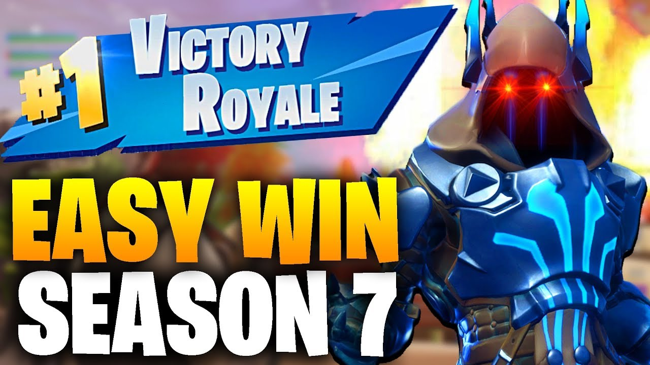 how to win games in fortnite season 7 best tips to win solo duos squads fortnite battle royale - how to win in fortnite season 7 solo