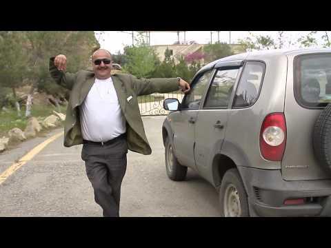 Gobustan Rock Art Cultural Landscape (from Azerbaijan) - Pharrel Williams -- Happy