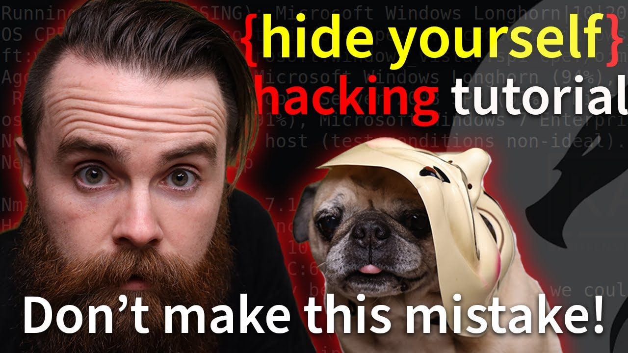 learning hacking? DON'T make this mistake!!
