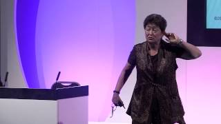 Allison Rossett - Why we need instructional design more than ever : Learning Technologies 2013