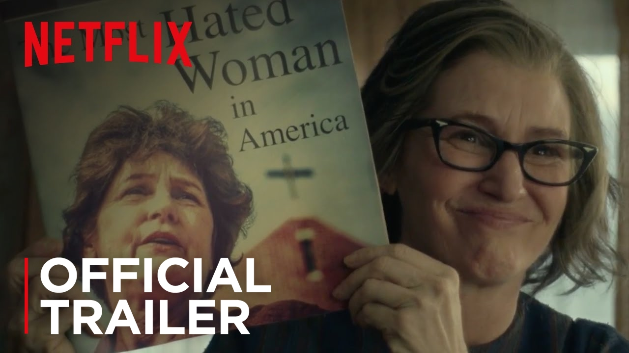 Most Hated Woman in America | Trailer | Netflix