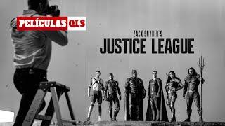 Peliculas QLS - Liga de la Justicia Corte Snyder