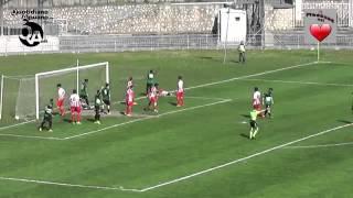 Massese-Colligiana 2-1 Serie D Girone E
