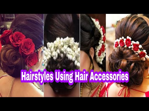 how-to-style-hair-accessories/latest-hairstyles-for-wedding-using-hair-accessories/hair-accessories
