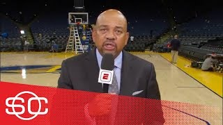 Michael Wilbon: James Harden 'has to play like an MVP in playoffs' for Game 7 | SportsCenter | ESPN