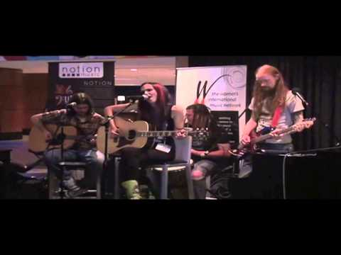 "Alexx Calise ""Cry"" 