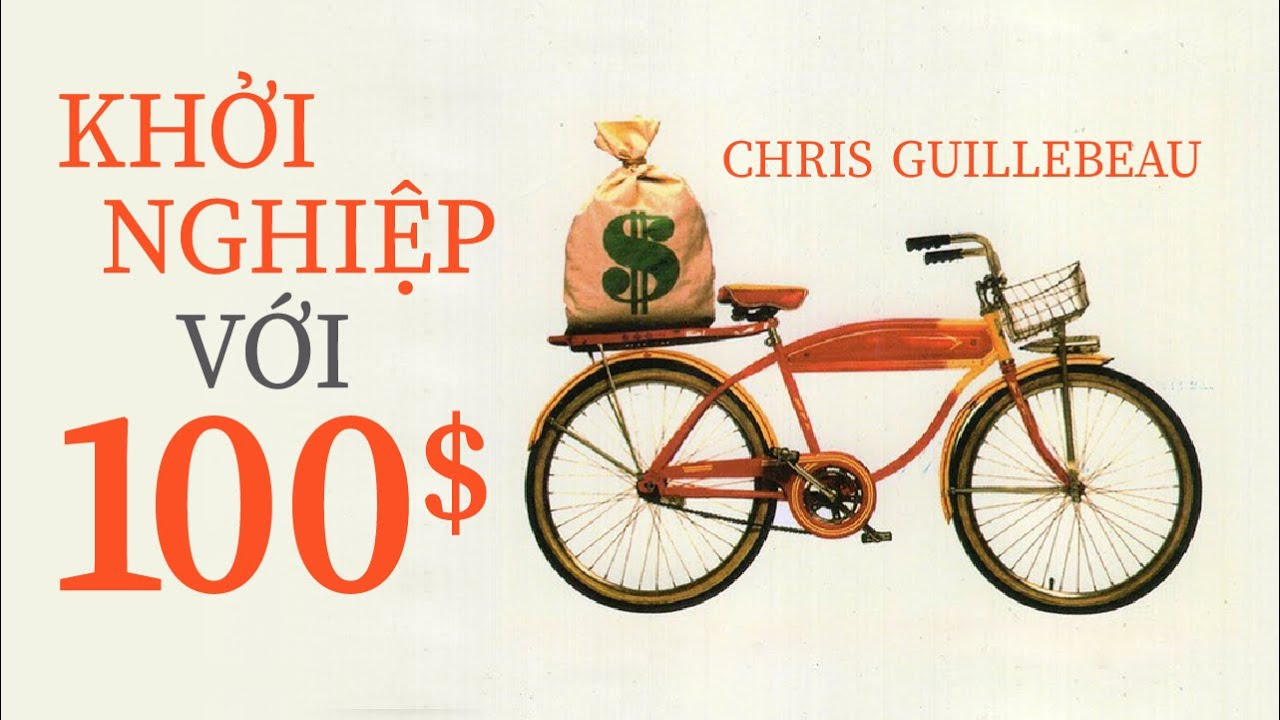 [Sách nói] Khởi Nghiệp Với 100$ – Chương 1 | Chris Guillebeau