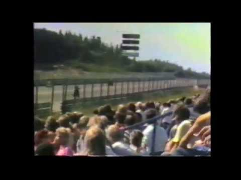 Mantorp Park / Sweden / Sko Uno Festival 1986   Part 1