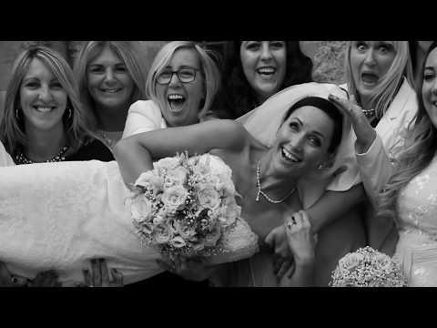 Kerry & Scott's Wedding Highlights
