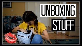 Unboxing   katerinaop22