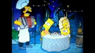 Bart all girlfends