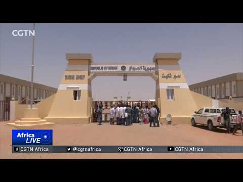 Sudan recalls its ambassador from Egypt amid rising tensions