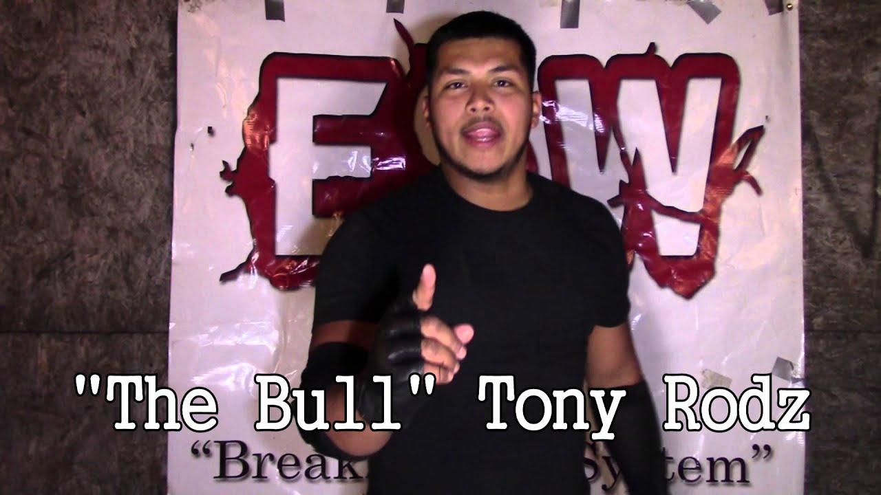 esw genesis series introducing tony rodz youtube