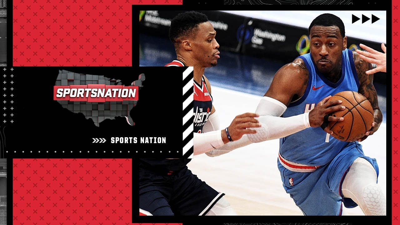 Did the Wizards actually win the John Wall/Russell Westbrook trade? | SportsNation