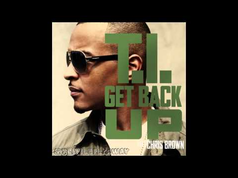 T.I. Ft. Chris Brown - Get Back Up Instrumental + Free mp3 download!