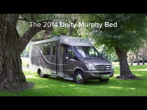 2014 Unity Murphy Bed