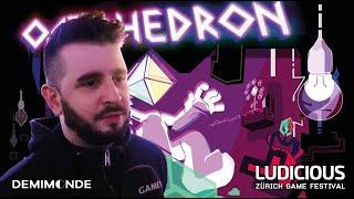 Game TV Schweiz - OCTAHEDRON