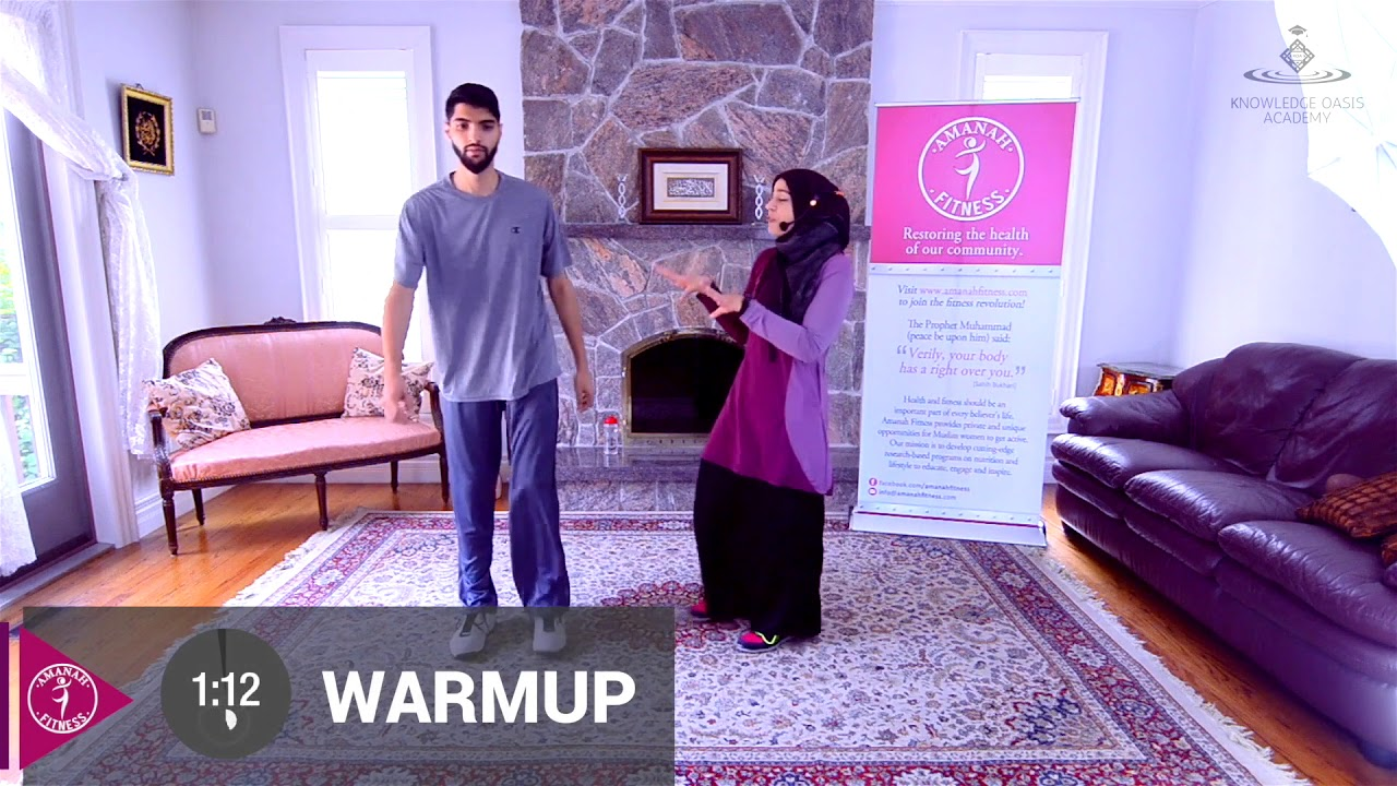Healthy muslim blueprint course promo youtube healthy muslim blueprint course promo malvernweather Gallery
