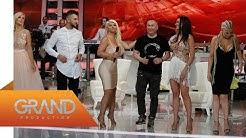 Dara, Nina, Denial, Djani, Nikolina, Gorana, Sandra - (LIVE) - GK - (TV Grand 04.06.2018.)