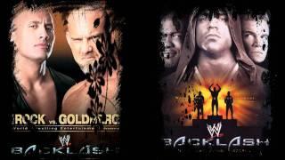 WWE BackLash 2003 Theme Song Full+HD