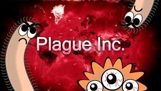 Plague Inc. - ВИРУС ПО СЕТИ (Обзор)