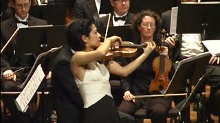 Béla Bartók Violin Concerto No. 2 - Ayano Ninomiya