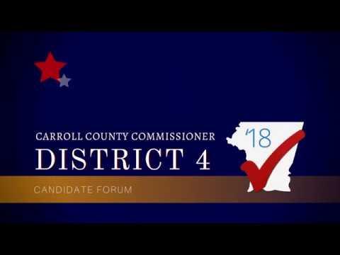 District4 Forum 4-24-2018