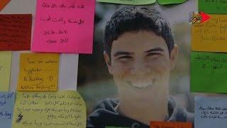 فيديو| بعد 3 سنوات سجن.. والدة «أيمن موسى» تحلم بإنقاذه من 12 عامًا أخرى