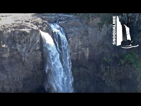 A Virtual Tour of Snoqualmie Falls Hydroelectric Project