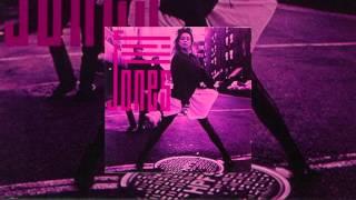 Jill Jones - Violet Blue