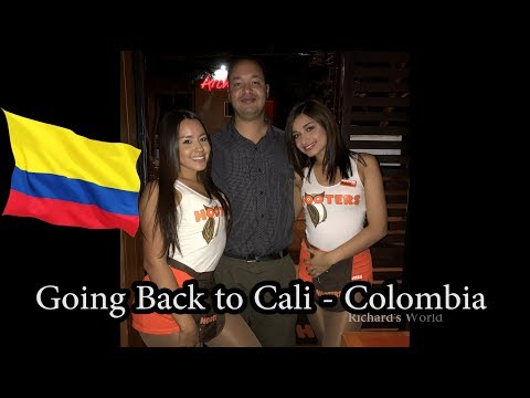 Adios Medellin - I'm Going Back to Cali - COLOMBIA - VLOG?