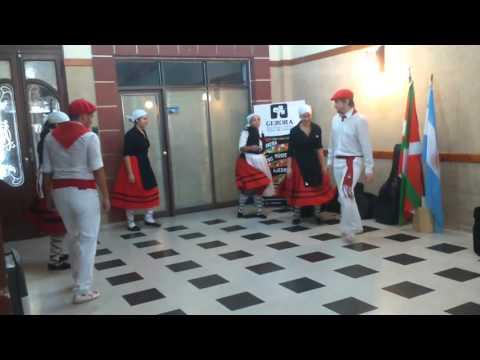 Aberri Eguna 2016 - Zazpi jauzi