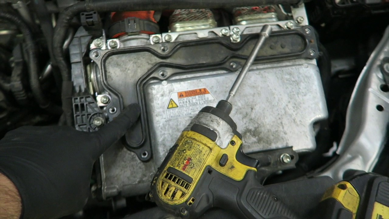2010 2017 Toyota Prius Hybrid Ac Problem Easy 30 Min Fix