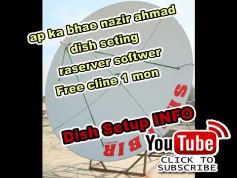 Satellite Dish Installation Guide Youtube