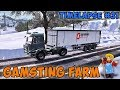 Farming Simulator 17 Gamsting Farm With Seasons Timelapse 31 Selling Corn And Potatoes mp3