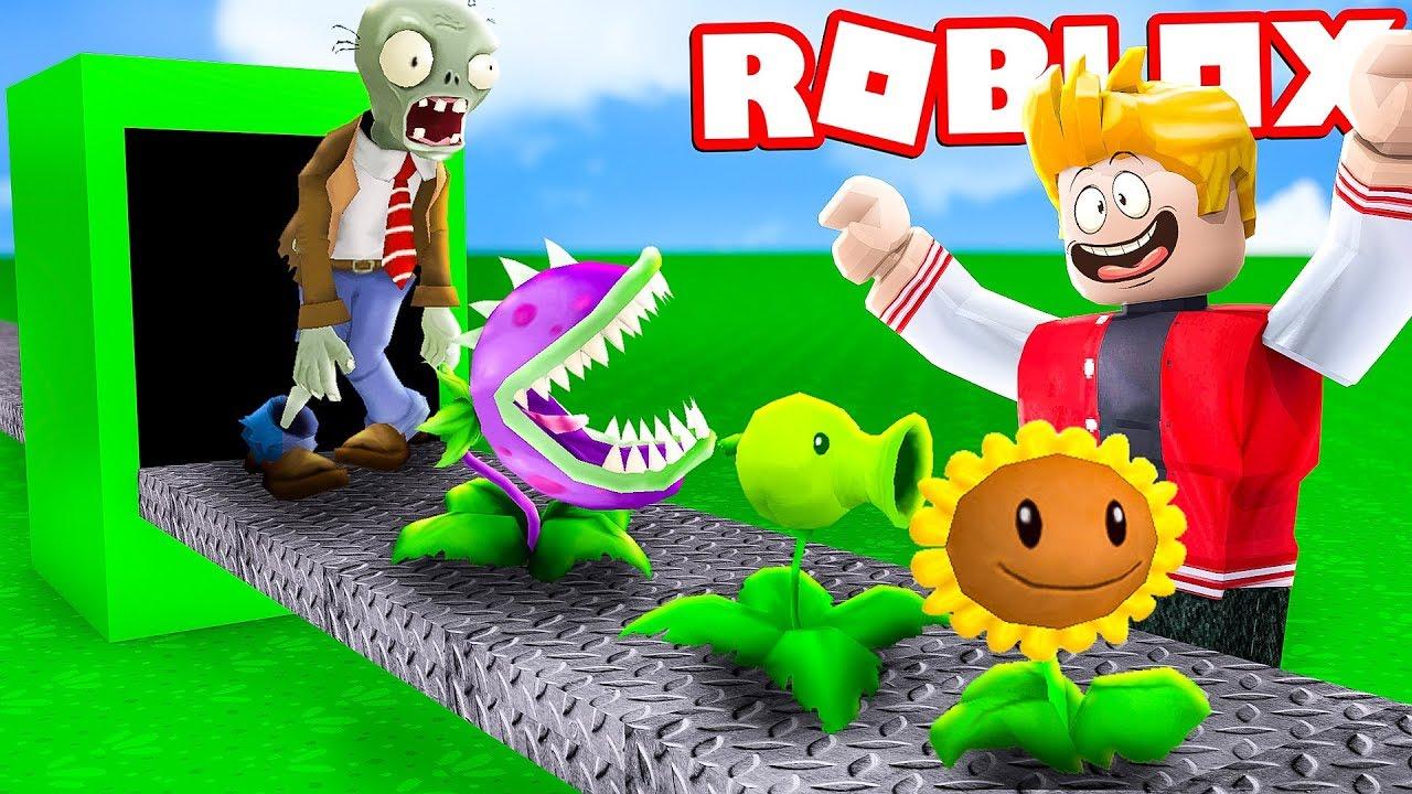 Roblox Tycoon De Emojis Fabrica De Plants Vs Zombies No Roblox Gardens Vs Graves Tycoon Youtube
