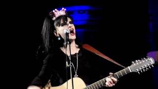 "Nina Hagen ""Mean Old World"" live in Berlin"