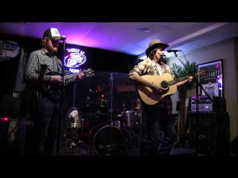 Dan Martin w/ Cody Woody - Roll Me Down
