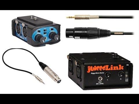 3 5 Mm Audio Jack Wiring Diagram Xlr Audio Into 3 5mm 1 8th Quot Mic Input Jack Youtube