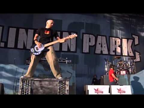 Linkin Park - Papercut (Rock am Ring 2004)