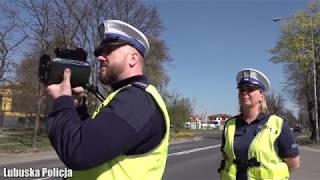 Dojedźmy bezpiecznie na święta. Lubuscy policjanci rozpoczęli działania Wielkanoc