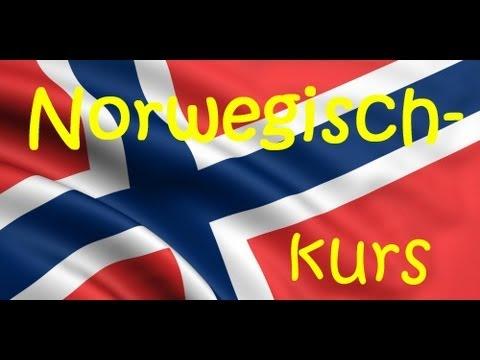 Norwegisch Zahlen