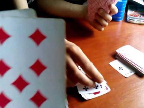 Новая,интересная игра в карты