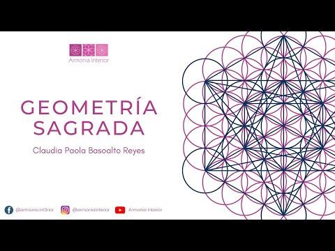 Clase GRATUITA GEOMETRÍA SAGRADA