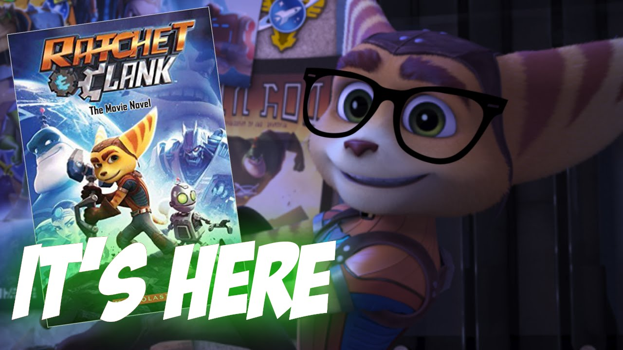 Ratchet And Clank Film Stream Deutsch