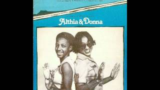 Althea & Donna- Uptown Top Ranking