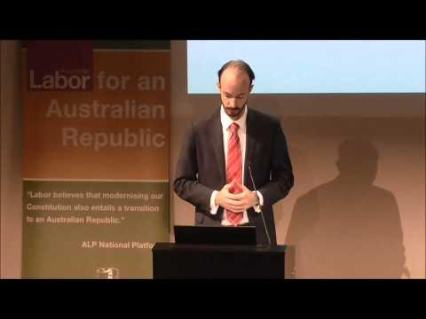 LFAR Australian Republican Model Debate: DEMOCRACY MODEL by Daniel White - 2 May 2015