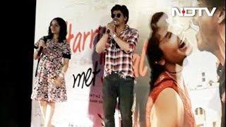 Sejals Of Ahmedabad Can't Get Enough Of SRK